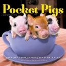 2020 Pocket Pigs Mini Wall Calendar - Book