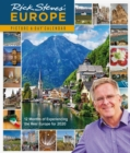 2020 Rick Steves Europe Picture-A-Day Calendar - Book