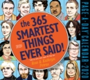 2020 the 365 Smartest Things Ever Said! Page-A-Day Calendar - Book