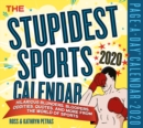 The Stupidest Sports Page-A-Day Calendar 2020 - Book