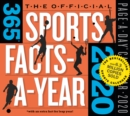 The Official 365 Sports Facts-A-Year Page-A-Day Calendar 2020 - Book