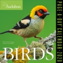 Audubon Birds Page-A-Day Calendar 2020 - Book