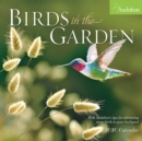 2020 Audubon Birds in the Garden Wall Calendar - Book