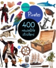 Eyelike Stickers: Pirates - Book