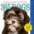 2020 365 Dogs Colour Page-A-Day Calendar - Book