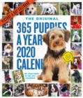 2020 365 Puppies-A-Year Picture-A-Day Calendar - Book