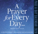 A Prayer for Every Day Page-A-Day Calendar 2020 - Book