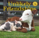 2020 Unlikely Friendships Wall Calendar - Book