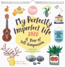 2020 My Perfectly Imperfect Life Calendar - Book