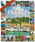 2020 365 Days in France Picture-A-Day Calendar - Book