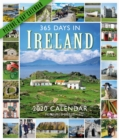 365 Days in Ireland Picture-A-Day Wall Calendar 2020 - Book