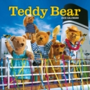 2020 the Teddy Bear Calendar Wall Calendar - Book