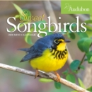 2020 Audubon Sweet Songbirds Mini Wall Calendar - Book