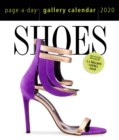 2020 Shoes Page-A-Day Gallery Calendar - Book