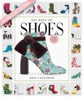 2020 365 Days of Shoes Picture-A-Day Calendar - Book