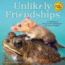 2020 Unlikely Friendships Mini Wall Calendar - Book