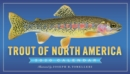 2020 Trout of North America Wall Calendar - Book