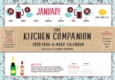 2020 the Kitchen Companion Page-A-Week Calendar - Book
