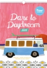 Dare to Daydream Wall Calendar 2020 - Book