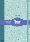 Flow Weekly Planner 2020 - Book