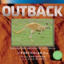 Outback : The Amazing Animals of Australia - Book