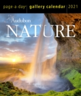 2021 Audubon Nature Page-A-Day Gallery Calendar - Book