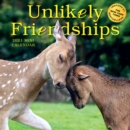 2021 Unlikely Friendships Mini Wall Calendar - Book
