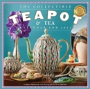 Collectible Teapot & Tea Wall Calendar 2021 - Book