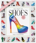 2021 365 Days of Shoes Picture-A-Day Wall Calendar - Book