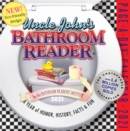 Uncle John's Bathroom Reader Page-A-Day Calendar 2021 - Book