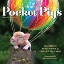 2021 Pocket Pigs Mini Wall Calendar - Book