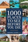 2021 1000 Places to See Before You Die Engagement Calendar - Book