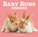 2021 Baby Buns Mini Wall Calendar - Book