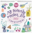 2021 Flow My Perfectly Imperfect Life Calendar - Book