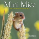 2021 Mini Mice Mini Wall Calendar - Book