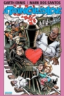 Garth Ennis' A Train Called Love - Book