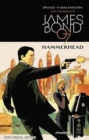 James Bond: Hammerhead - Book