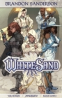 Brandon Sanderson's White Sand Volume 2 - Book