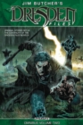 Jim Butcher's The Dresden Files Omnibus Volume 2 - Book