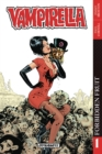 Vampirella Vol. 1: Forbidden Fruit - Book