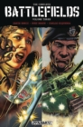Garth Ennis' Complete Battlefields Volume 3 - Book