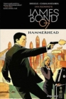 James Bond Hammerhead TPB - Book