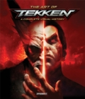 The Art of Tekken: A Complete Visual History HC - Book