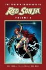 The Further Adventures of Red Sonja Vol. 1 - Book