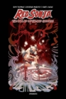 Red Sonja: The Ballad of the Red Goddess HC - Book