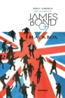 James Bond: Blackbox TPB - Book