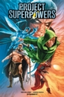 Project SuperPowers Vol. 1: Evolution HC - Book