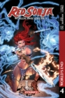 Red Sonja: Worlds Away Vol. 4 TPB - Book