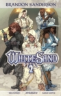 Brandon Sanderson's White Sand Volume 2 TP - Book