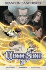 Brandon Sanderson's White Sand Volume 3 (Signed Limited Edition) - Book